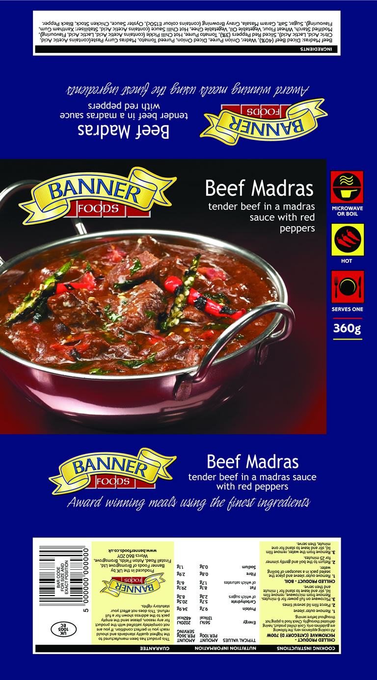 BANNER CURRY DESIGN