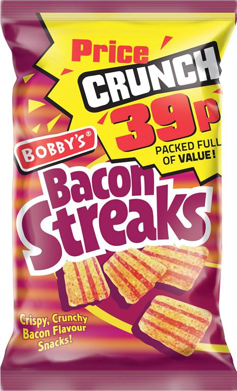 Bacon Streaks PMP