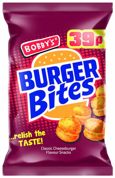 Burger Bites 2017