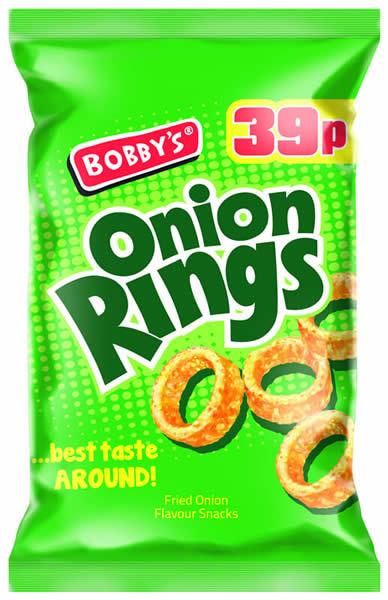 Onion Rings 2017
