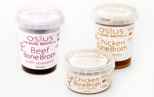 Osius bone broth