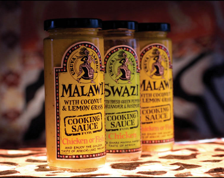 malwi sauces